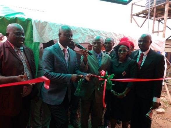 RCCG Inaugurates Another Zone In FCT