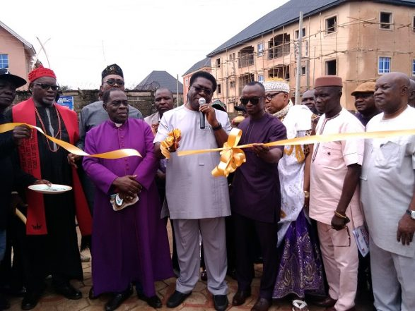 I Will Revamp Ailing Health, Social Welfare System – Madumere