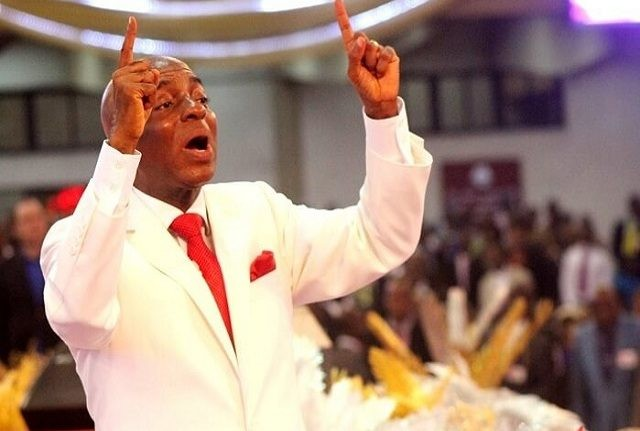 Buhari Should Resign, Get Out Of Office – Bishop Oyedepo