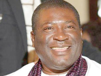"""""""I Am Still The Deputy Governor Of Imo State"""" – Prince Madumere"""