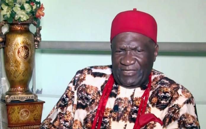 Release Of Igbo Women: Ohanaeze Salutes Judiciary