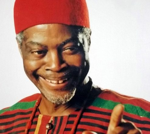 Ochie Igbo To Host Dr. Chuba Okadigbo Public Lecture