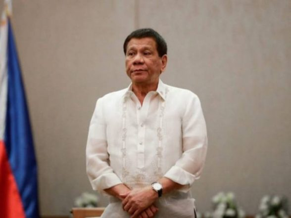 President Duterte Promises To Resign If Anyone Proves To Him That God Is Real