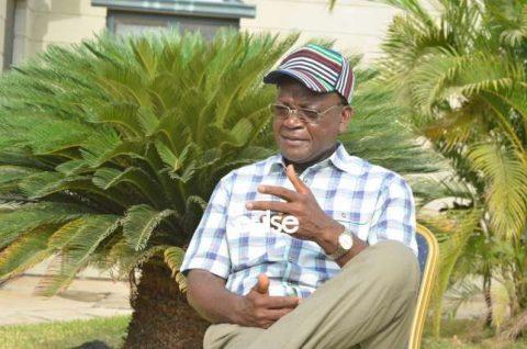 Ortom's Relation Not Under Investigation – Akase