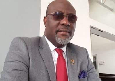 """""""Over 20 Bullets Holes On My Jeep"""" – Dino Melaye"""