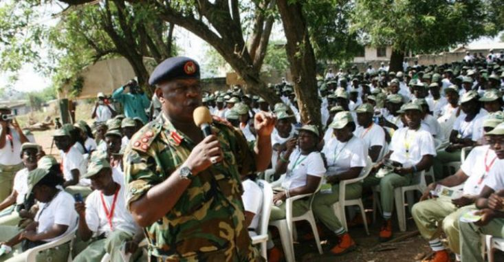 We Couldn't Have Issued Adeosun's 'Exemption Certificate' – Ex-NYSC DG Tsiga