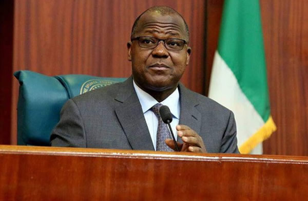 Why House Is Investigating Alleged Fictitious Multi Billion Contract In NIMASA – Dogara