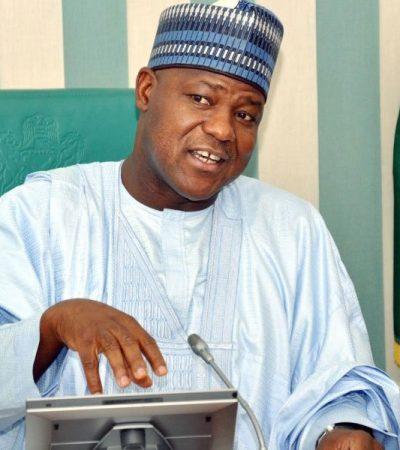 Speaker Dogara Tasks Public Complaints Commission On Speedy Justice Delivery To Nigerians
