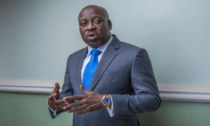 Exclusive: APC Spokesman, Bolaji Abdullahi Park-Out Of National Secretariat Ahead Of Defection
