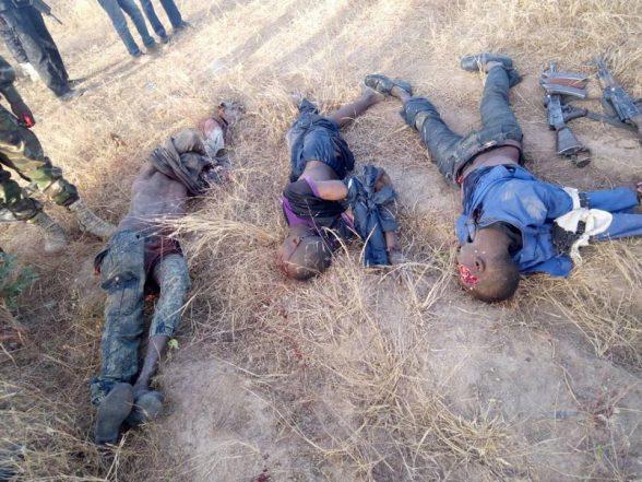30 killed, 7 Missing In Fresh Zamfara Attacks