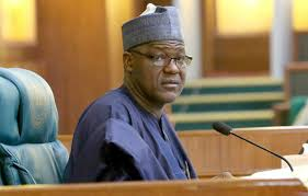[Video] Cheers As Dogara Arrived The Green Chamber Today