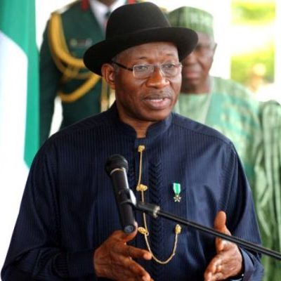 Dickson appoints Jonathan honorary Special Adviser
