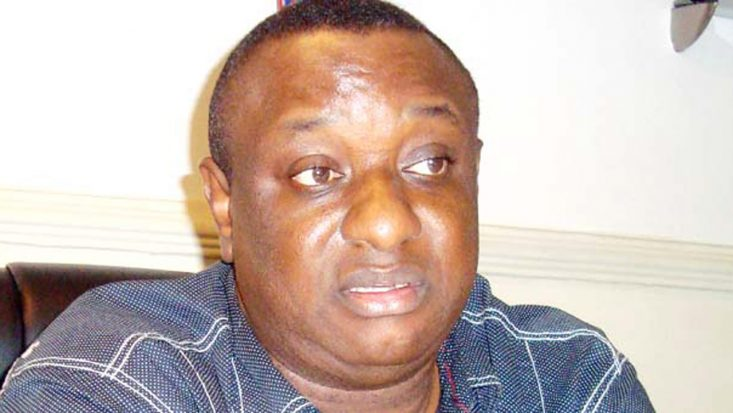 Dalung Replies Keyamo: No FIFA Ban On Nigeria