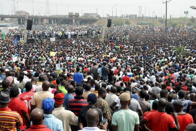 Reps Urge Nigerian Govt To Fix Date For Census
