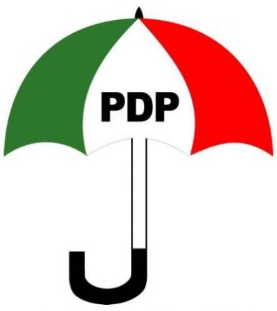 PDP Denies Alleged Rift Over Campaign Funding