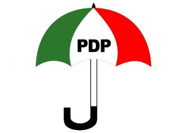 PDP Holds NEC Meeting Monday