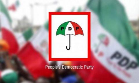PDP To Buhari: Stop Punishing Nigerians, Unfreeze Benue, Akwa-IbomAccounts Now