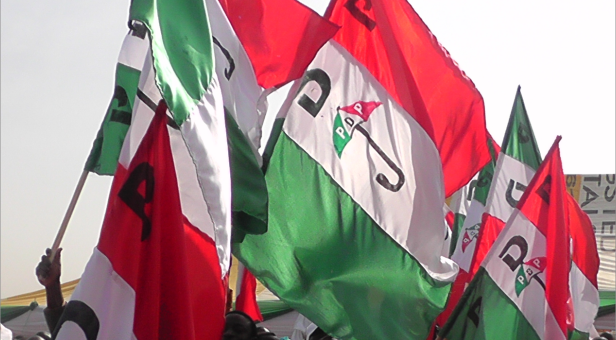 PDP Resolves To Change Name