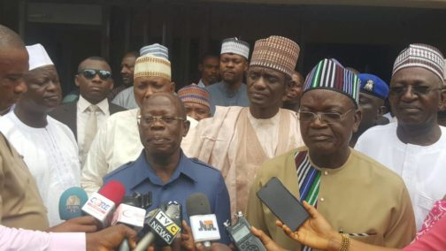 I'll Soon Announce My Final Decision On Party Membership – Ortom
