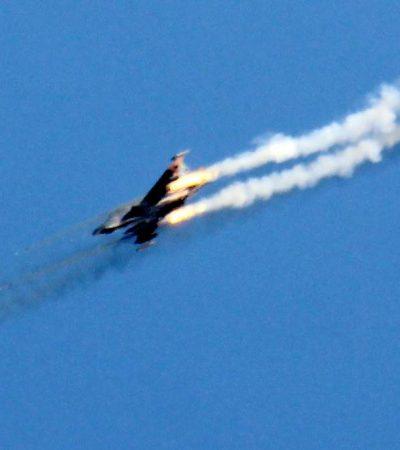 Saudi warplanes launch 28 airstrikes on Yemen, kill 3 amid Sweden peace talks