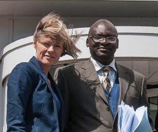 Human Rights Lawyer Seeks Interrogation Of Buhari