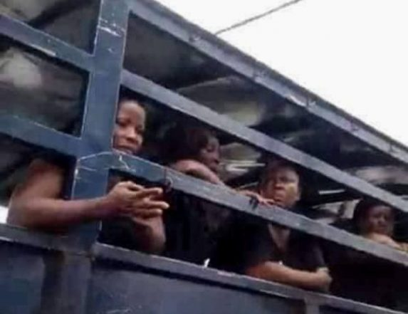 """""""We Reject Pregnancy Test To Be Conducted On Imprisoned Mothers"""" – IPOB"""