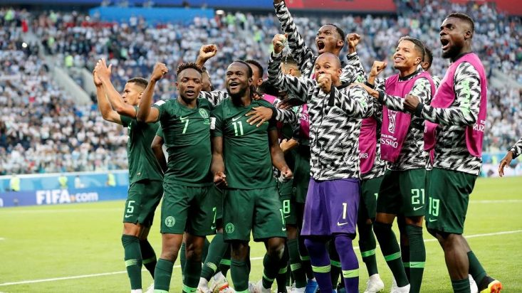 FIFA imposes its will on Nigeria, Ghana over football management disputes