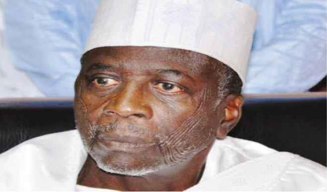 FG Not Keen On Prosecuting Daura –Bafarawa