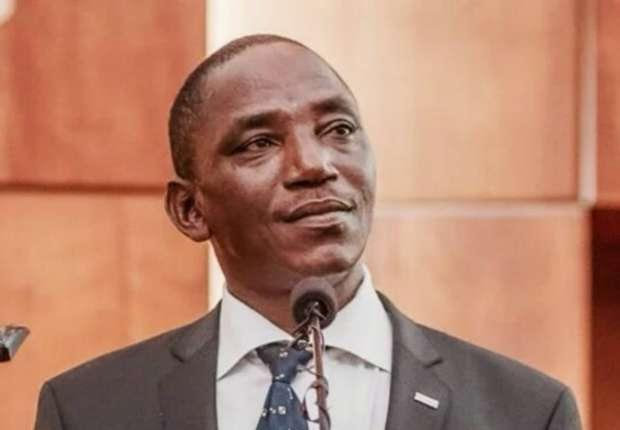 Dalung Slams V.P. Osinbajo Over Resolution Of NFF Crisis