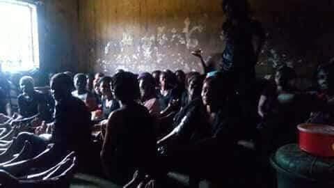 Imo Prison Denies Maltreating Remanded 112 IPOB Women