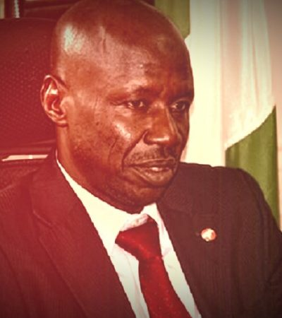 Frank Condemns Magu, EFCC's Role As APC's Tool Against Opposition