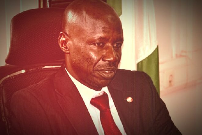 FG Must Sack Magu For Anti-Corruption Fight To Work – Presidency Source