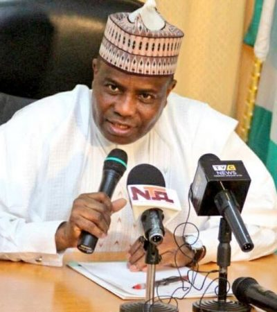 Banditry will soon end in Sokoto -Tambuwal