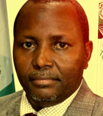 Breaking News: Buhari Sacks TETFund Boss, Bichi Bappa