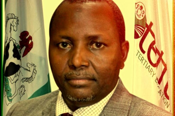 Contract Scandal: TETFund Boss Bribes EFCC Agents, Sponsors HAJJ For 7 Agents