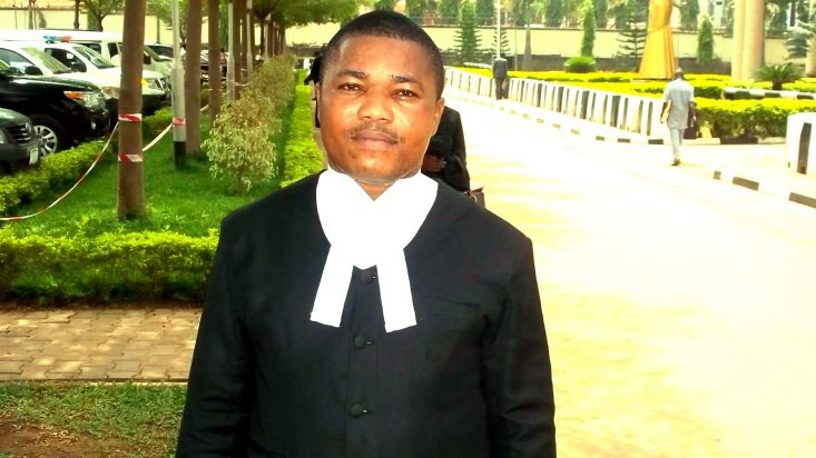 "Disclaimer: ""Sam Amadi Is Unknown To IPOB Legal Team"" – Bar. Ifeanyi Ejiofor"