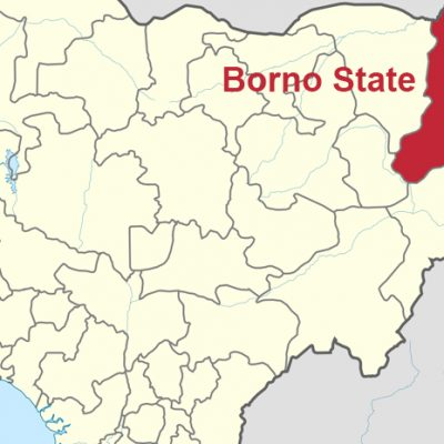Borno set to key into FG's RUGA scheme