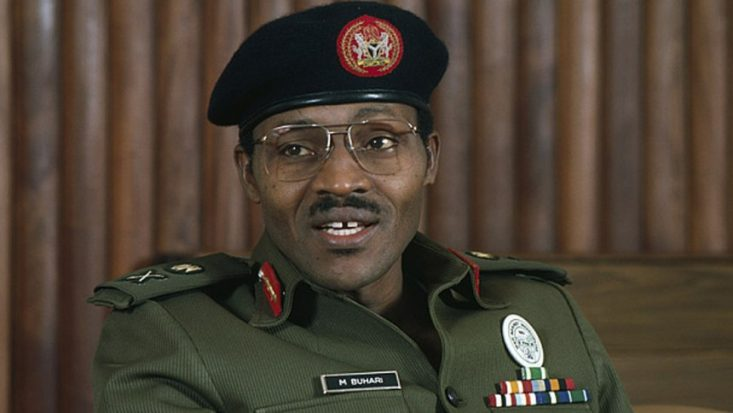 Buhari's 1983 Coup Helped Plunge Nigeria Into Recession – Study