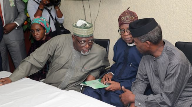 Reports Of N21 Billion Found At Daura's Residence Are False, Says DSS