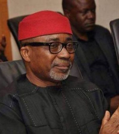 Abaribe: Court Adjourns Forfeiture Of Bail Bond For Kanu