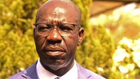 "Obaseki's ""N6 billion annual security votes"": Matters arising – By Sufuyan Ojeifo"