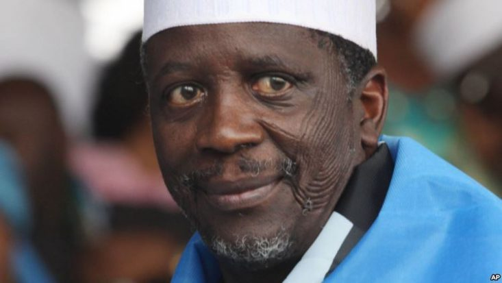 """I Will Turn Nigeria Around For Good"".. Bafarawa Assures Nigerians"
