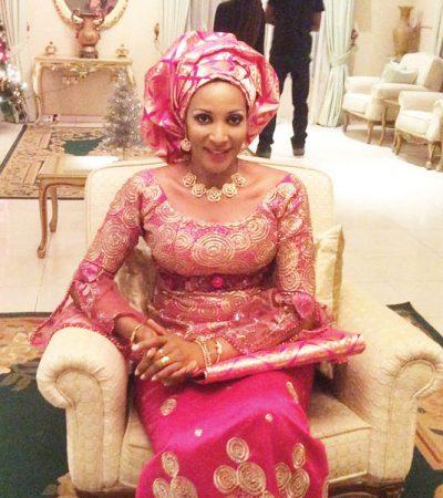 Stop Including MASSOB In Your APGA Biff, MASSOB Cautions Bianca Ojukwu