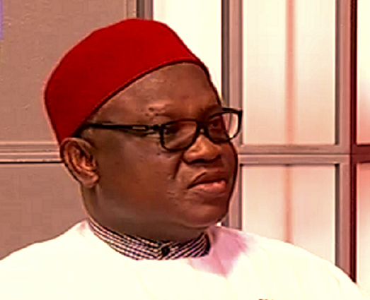 [Interview] Python Dance 3: Avoidable Call For Anarchy, Provocation – Chekwas Okorie