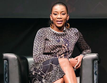 Go Genevieve! 'Lion heart' becomes first Netflix original film from Nigeria