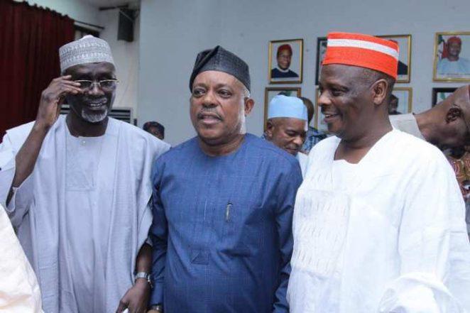 Secondus Blasts Shekarau, Reveals Why Ex-Kano Governor Defected To APC