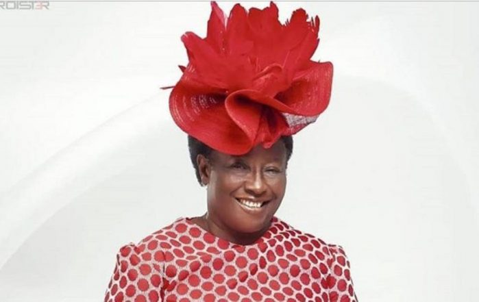 Nollywood Actress, Patience Ozokwo Turns a Year Older