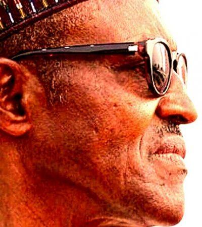 We've Left The Era Of Election Rigging President Buhari Assures