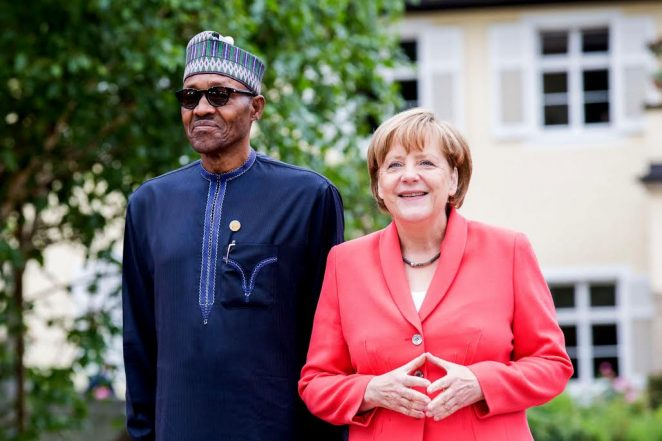 PDP To Buhari: Your Comments On Illegal Migrants Insensitive