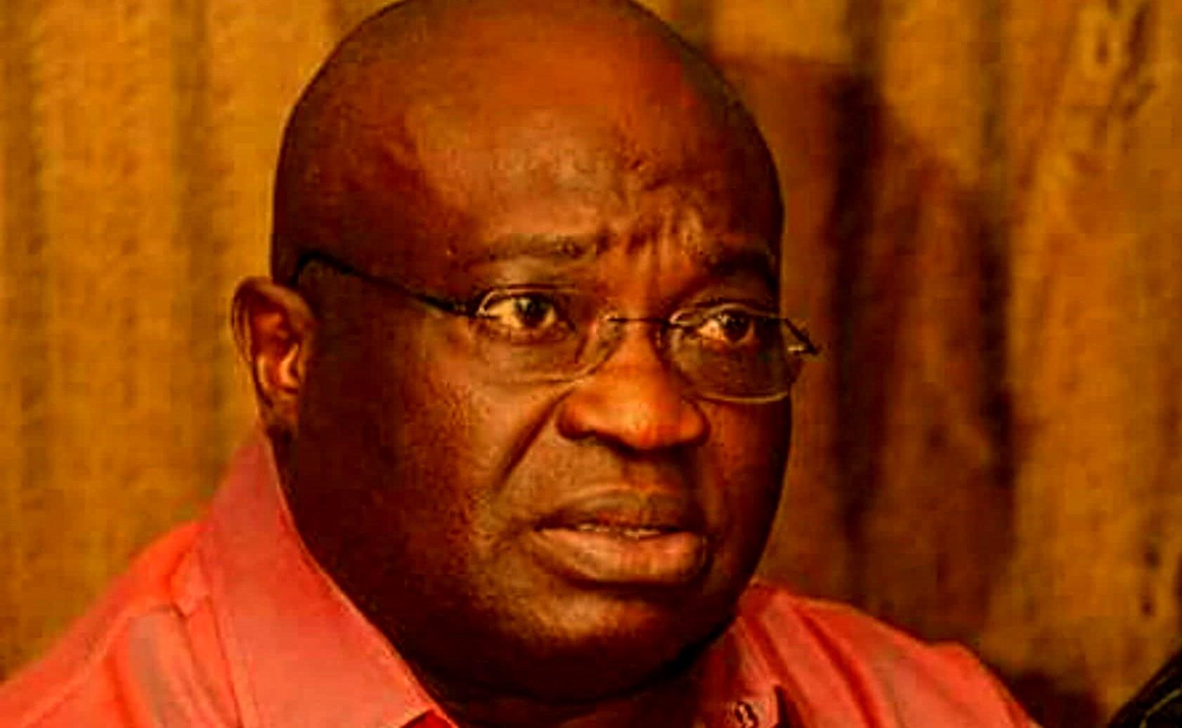 Gov. Ikpeazu, PDP Lawmaker Trade Words Over Road Rehabilitation Work